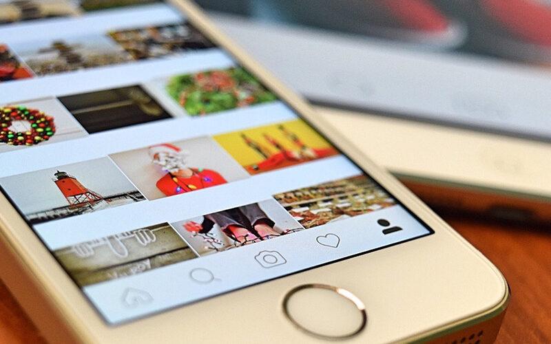 prowadzenie instagrama dla firmy