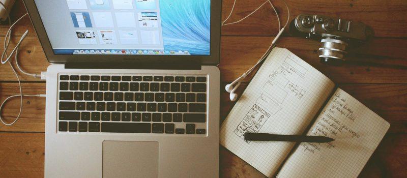 Blog firmowy - jak zacząć prowadzić bloga firmowego?