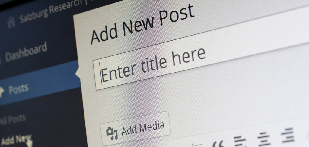 blog firmowy prowadzenie i pisanie tekstów