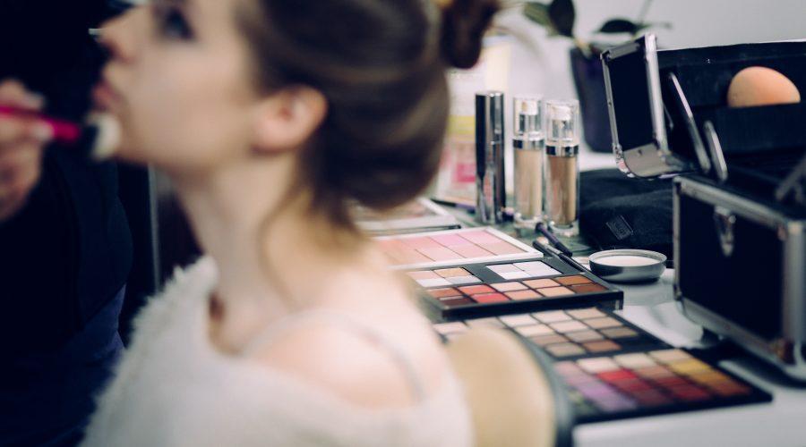 reklama marketing salonu kosmetycznego