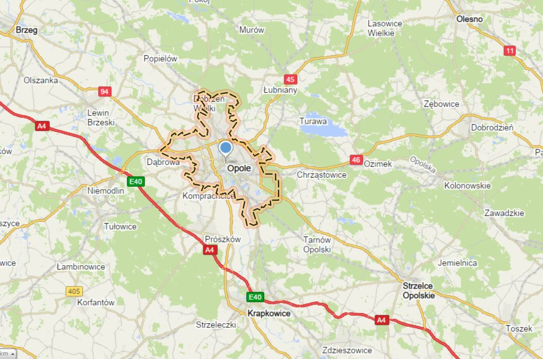 Pozycjonowanie Opole